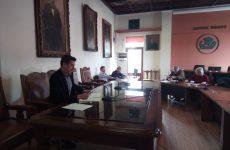 Συνεδριάζει η Οικονομική Επιτροπή του Δ. Βόλου
