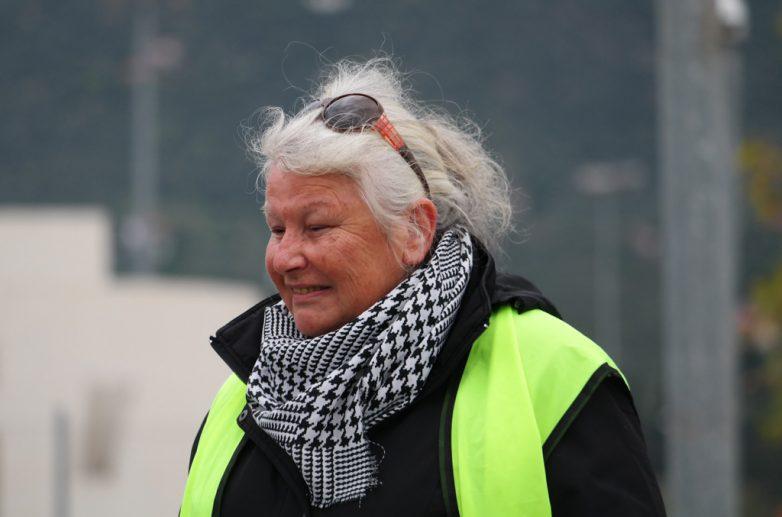 Απεβίωσε η εθελόντρια Όλγα Κοπάνου