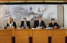 Ορκίζεται το νέο Περιφερειακό Συμβούλιο Θεσσαλίας