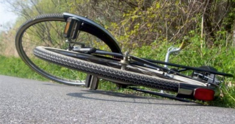 Κλάπηκε ποδήλατο από την περιοχή της Νεάπολης