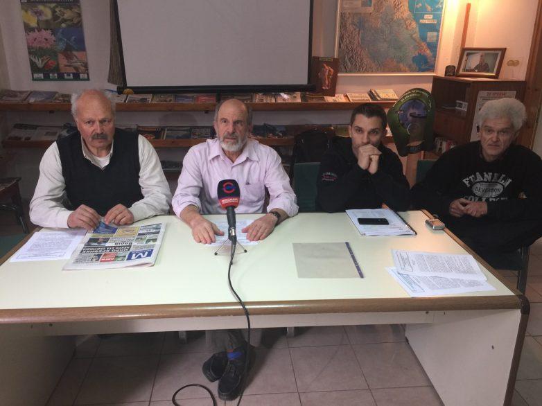 Π.Π.Μ:Η ανακοίνωση του ΚΚΕ δεν βοηθάει τον κοινό μας αγώνα