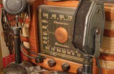 Εκδήλωση στo πλαίσιο της έκθεσης  «Μέρες Ραδιοφώνου»  στο Μουσείο της Πόλης