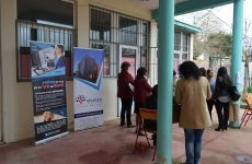 Δώρο προληπτικού ελέγχου από το ΚΕΠ Υγείας στις γυναίκες του Δήμου Ρήγα Φεραίου