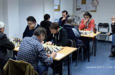 Σκακιστικά τουρνουά από τη Σ.Ε. Βόλου