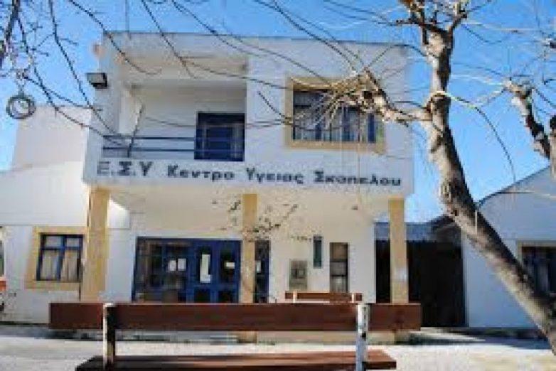 Τη ζωή του στην άσφαλτο άφησε δικυκλιστής στην Σκόπελο