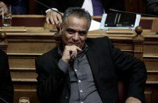 Αλλαγές στο νομοθετικό πλαίσιο των συμβασιούχων προανήγγειλε ο Σκουρλέτης