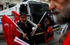 Κλιμακώνεται η ένταση μεταξύ Ολλανδίας-Τουρκίας