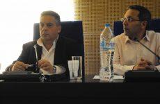 Ολοκληρώθηκε η 1η Πανελλήνια Συνάντηση για το πρόγραμμα Γεωργικών Προειδοποιήσεων Ολοκληρωμένης Φυτοπροστασίας στην Βαμβακοκαλλιέργεια