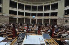 Μόνοι τους πλέον στην «προανακριτική» για Novartis ΣΥΡΙΖΑ-ΑΝΕΛ