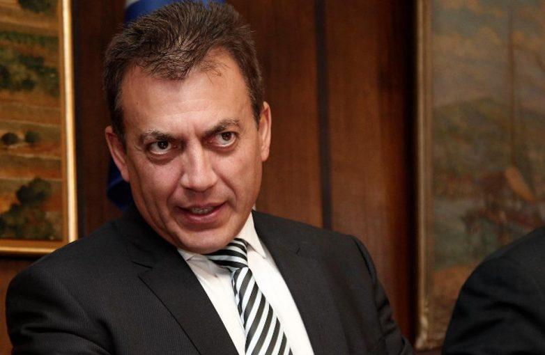 Βρούτσης: Κρυφό έλλειμμα 300 εκάτ ευρώ από τη κυβέρνηση