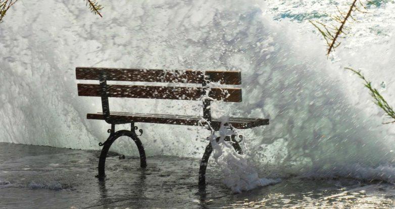 Μεταβολή του καιρού: Επικίνδυνα καιρικά φαινόμενα με καταιγίδες και χαλάζι