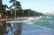 «Ωκεανίς»: Μεγάλη πτώση της θερμοκρασίας