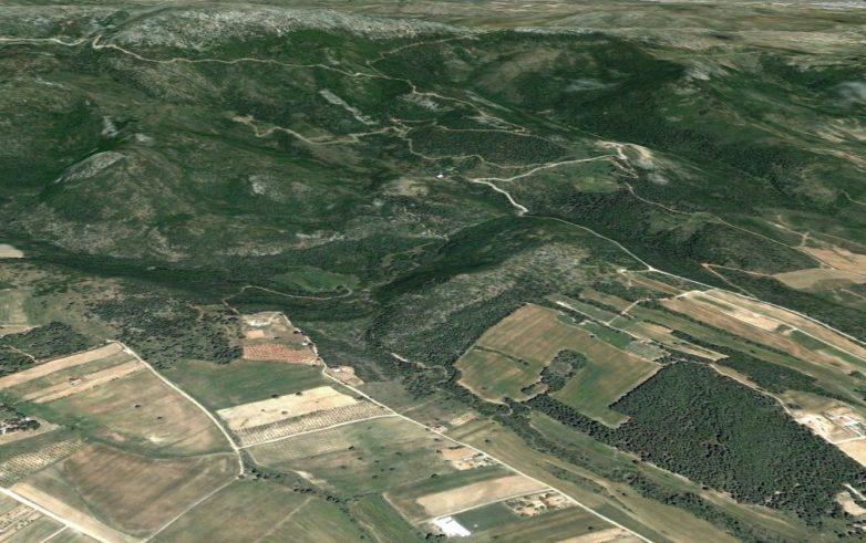 Διαδικασία αναμόρφωσης και κατάρτισης των δασικών χαρτών