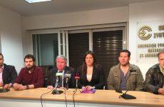 Zωή Κωνσταντοπούλου: Μέτωπο ανυπακοής και μάχη κατά της προπαγάνδας