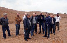 Επιτάχυνση των εργασιών στα Διυλιστήρια Σμοκόβου ζήτησαν Αγοραστός-Σκάρλος