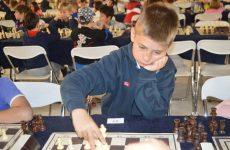 Πρωταθλητής Ελλάδος στο σκάκι ο 9χρονος βολιώτης Χρήστος Τσαρσιταλίδης