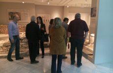 Επίσκεψη και επιλογή στους αρχαιολογικούς χώρους