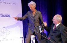 Κρίσιμο ραντεβού ΔΝΤ – Βερολίνου για το χρέος