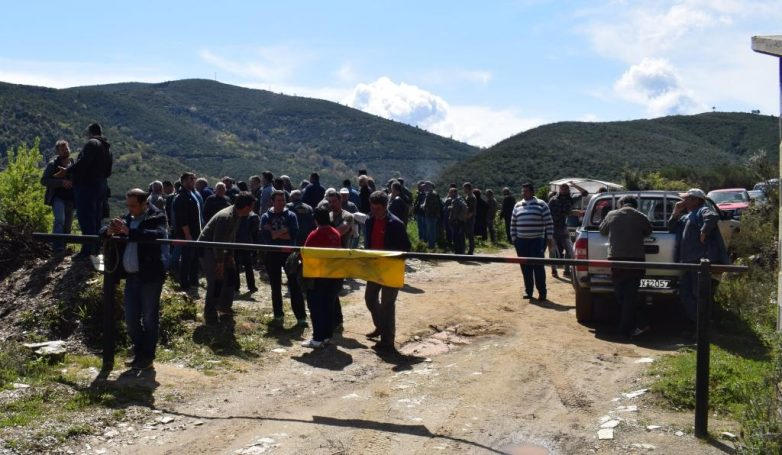Π. Ηλιόπουλος: Παραμένουν άνεργοι από το 2016 οι εργαζόμενοι των λατομείων στη Μαγνησία