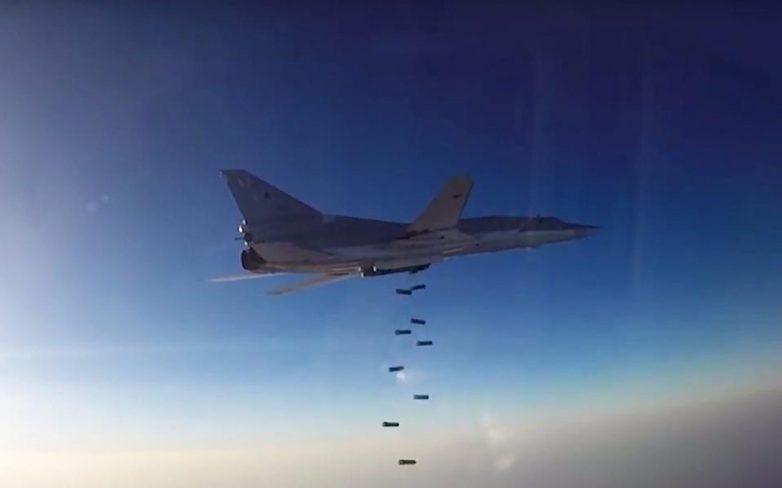 Συρία: Αεροπορική επιδρομή με «τοξικό αέριο» – 35 νεκροί