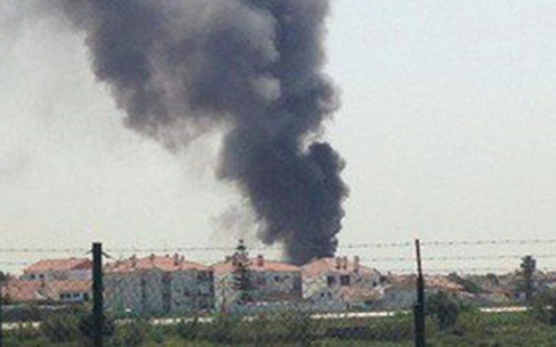 Πέντε νεκροί από συντριβή αεροσκάφους στην Πορτογαλία