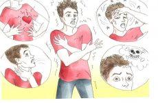Ομιλία για το άγχος και τις κρίσεις πανικού σε παιδιά και εφήβους