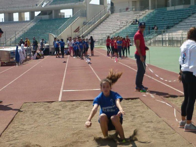 Ο Βόλος εκπροσώπησε το υπουργείο Παιδείας στη Γ.Σ. της διεθνούς ομοσπονδίας σχολικού αθλητισμού