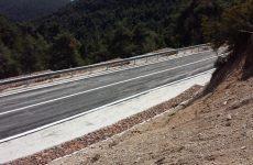 Σε κυκλοφορία ο δρόμος Αγνώντα –Πάνορμος στη Σκόπελο