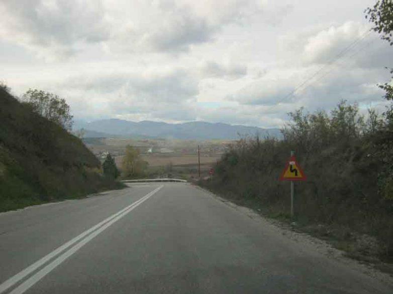 «Λίφτινγκ» στο οδικό δίκτυο της Περιφερειακής Ενότητας Λάρισας