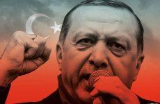 Οριακή νίκη Ερντογάν στο δημοψήφισμα για την  συνταγματική αναθεώρηση