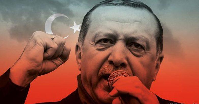 Ερντογάν: Με την κατάληψη της Κύπρου σας κόψαμε το χέρι