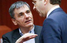 Ντάισελμπλουμ: Οι γερμανικές εκλογές δεν αλλάζουν τις αποφάσεις για την Ελλάδα