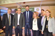 Η Περιφέρεια Θεσσαλίας στην Έκθεση «ΚΥΝΗΓΕΣΙΑ 2017»