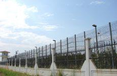Επίσκεψη του «Εσταυρωμένου» στη φυλακή Κασσαβετείας