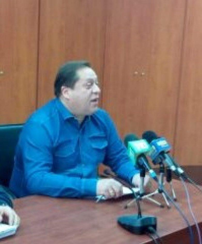 Μήνυση και αγωγή Απ. Γαλάτη κατά Ανδρέα Μπονόβα
