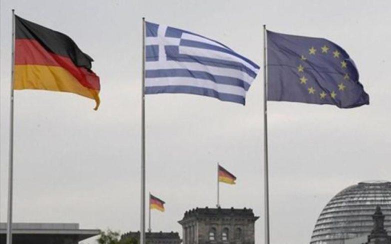Βερολίνο: Ανάγκη για ταχεία πρόοδο