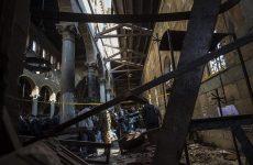 Αίγυπτος: O ISIS πίσω από τις αιματηρές επιθέσεις στις 2 κοπτικές εκκλησίες