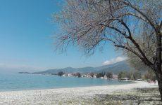 Τελευταίο μπάνιο για Σέρβο τουρίστα στην παραλία Καλών Νερών