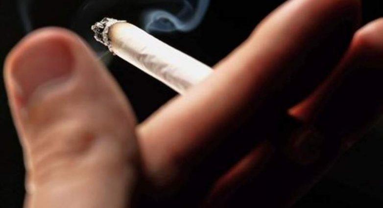 Στη δεύτερη θέση εντός Ε.Ε. οι Έλληνες καπνιστές