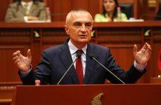 Πρόεδρος της Αλβανίας εξελέγη ο Ιλίρ Μέτα