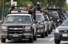 Δύο νεκροί και πέντε τραυματίες από σφαίρες στο Ακαπούλκο του Μεξικού