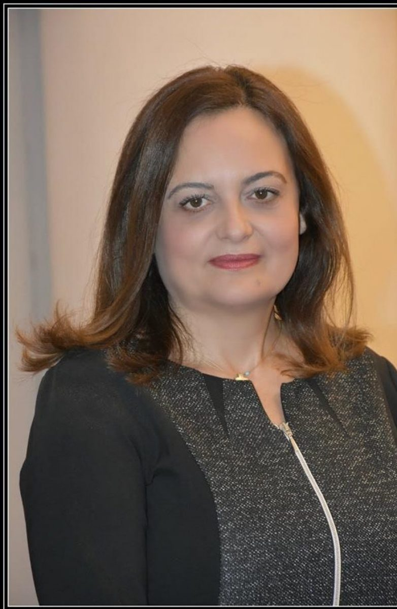 Παραιτήθηκε από αντιδήμαρχος Παιδείας η Γεωργία-Μποντού-Τοκαλή