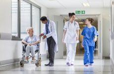 Γιατροί και νοσηλευτές θύματα της επιδημίας ιλαράς