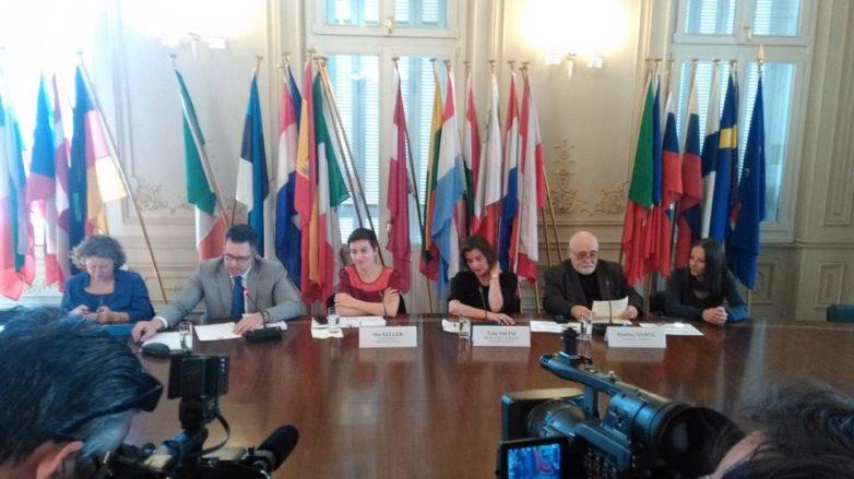 Ska Keller: Η Ελλάδα χρειάζεται μια ανάσα