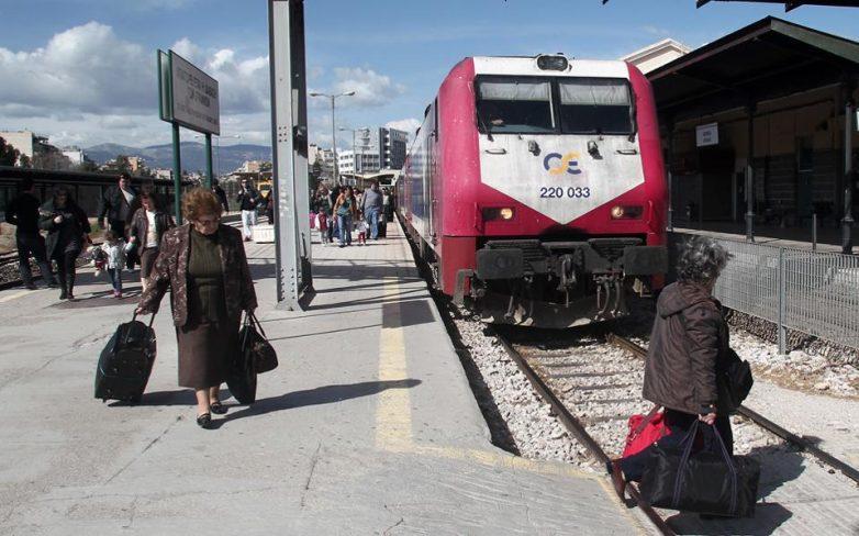 Οι αλλαγές στις μετακινήσεις με Μέσα Μαζικής Μεταφοράς, ταξί και Ι.Χ