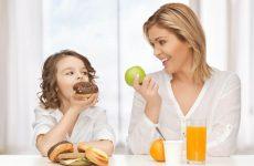 Η υγεία και το βάρος του παιδιού διαμορφώνονται από την στιγμή της σύλληψής του