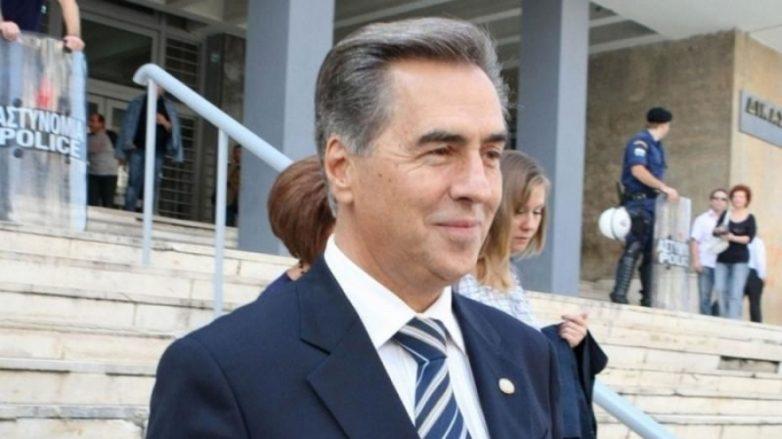 Αθώος ο τέως δήμαρχος Θεσσαλονίκης Β. Παπαγεωργόπουλος