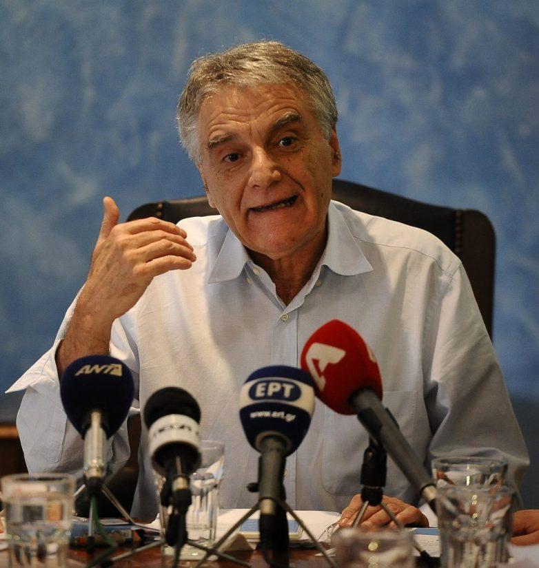 Εκδήλωση της ΝΕ ΣΥΡΙΖΑ Μαγνησίας για την αλλαγή του Καλλικράτη