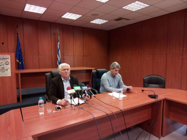 Δωρεάν δηλώσεις ΟΣΔΕ αγροτών στην ΕΑΣ Βόλου