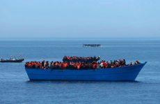 500 μετανάστες στα νησιά μέσα σε δύο ημέρες